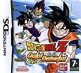 echange, troc Dragon Ball Z Goku Densetsu