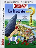 Albert Uderzo Asterix la hoz de oro / Asterix and the Golden Sickle: La Gran Coleccion / the Great Collection