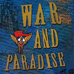 War and Paradise Hörbuch