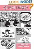 Oishinbo: à la Carte, Vol. 4: Fish, Sushi and Sashimi