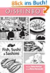Oishinbo: Fish, Sushi and Sashimi: A...