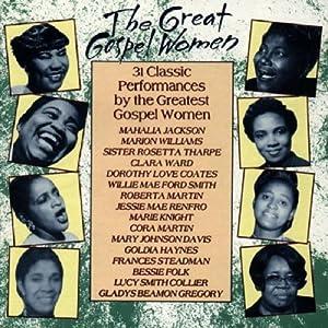 Great Gospel Women