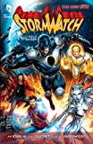 Stormwatch Vol. 4: Reset (The New 52)