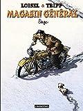 MAGASIN GÉNÉRAL T.02 : SERGE