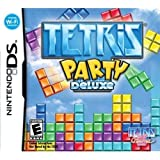 Tetris Party Deluxe - Nintendo DS Standard Edition