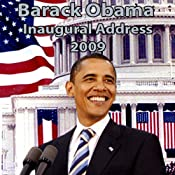 Barack Obama Inaugural Address (1/20/09) | [Barack Obama]
