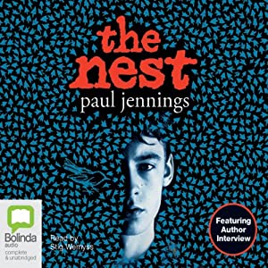 The Nest | [Paul Jennings]