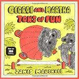 George and Martha Tons of Fun (Sandpiper Book)