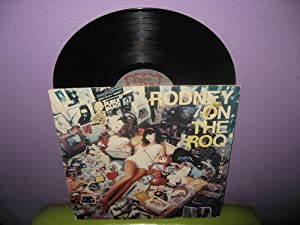 Various Rodney On The ROQ Vol III
