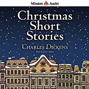 Christmas Short Stories | [Charles Dickens]
