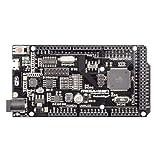 KingBra Mega + WiFi R3 ATmega2560 + ESP8266 (32Mb Memory), USB-TTL CH340G. Compatible for Arduino Mega,ESP8266, NodeMCU