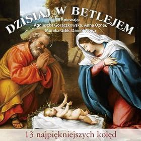 Amazon.com: Dzisiaj W Betlejem. Polskie Koledy (Polish