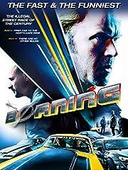 Film Börning - The Fast & The Funniest Stream