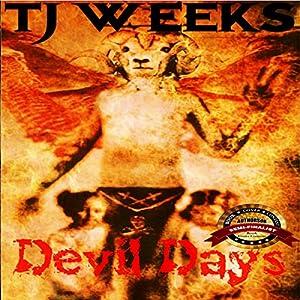 Devil Days: Books 1 & 2 Audiobook