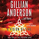 A Vision of Fire | Gillian Anderson,Jeff Rovin