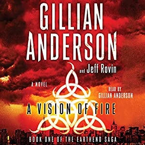 A Vision of Fire Audiobook