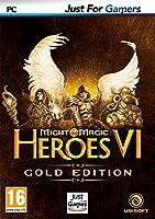 Might & magic: Heroes VI - gold