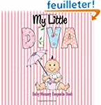 My Little Diva Baby Memory Keepsake B...