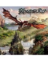 Symphony of Enchanted Lands Part II : The Dark Secret