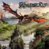 Rhapsody Symphony of Enchanted Lands - Part 2 [Ltd Edition With DVD]