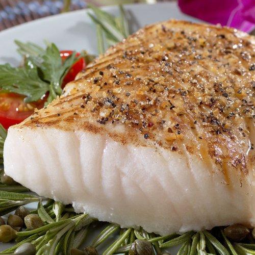 8 oz. Chilean Sea Bass