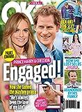 Ok! First Celebrity News [Print + Kindle]