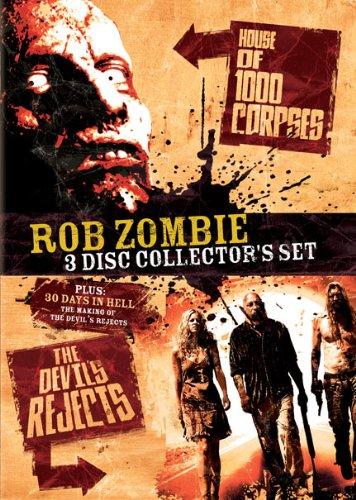 Rob Zombie Boxset (Devils Box compare prices)