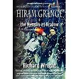 Hiram Grange and the Nymphs of Krakow: The Scandalous Misadventures of Hiram Grange (Book #5) ~ Richard Wright
