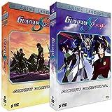 Image de Gundam Seed Destiny - Intégrale - 2 Coffrets