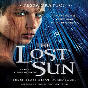The Lost Sun Audiobook