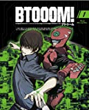 TVBTOOOM! 01 [Blu-ray]