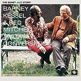 echange, troc Barney Kessel & Red Mitchell - Two Way Conversation