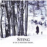 Sting If On A Winter's Night (Gatefold Cover)