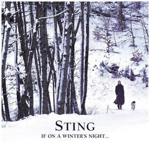 If on a Winter\'s Night (Dig)