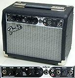 Fender Japan DICE II