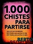 1.000 Chistes para partirse