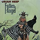 Uriah Heep - Fallen Angel - Bronze Records - 26 449 XOT