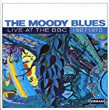 Live at the BBC: 1967-1970 by MOODY BLUES (2007-08-02)