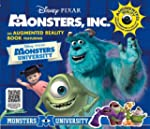 Monsters, Inc.: An Augmented Reality...