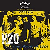 CBGB OMFUG Masters: Live August 19, 2002 The Bowery Collection