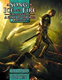 Song Of Ice and Fire Campaign Guide by Chart, David, Frost, Joshua J., Kirby, Brian E., Leitheusser (2013) Hardcover