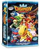 Digimon Data Squad Collection Two
