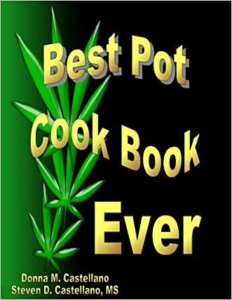 Best Pot Cook Book Ever