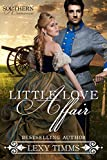 img - for Little Love Affair: Clean Civil War Historical Romance (Southern Romance Series Book 1) book / textbook / text book