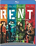 echange, troc Rent [Blu-ray]