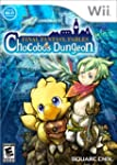 Final Fantasy Fables: Chocobo's Dunge...