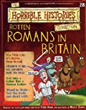 Rotten Romans In Britain (The Horrible Histories Collection) Terry Deary