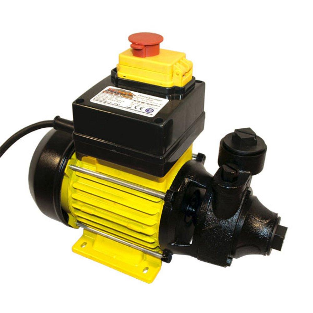 Mauk 165 Heizölpumpe Dieselpumpe 230V, 400W  BaumarktKritiken und weitere Informationen