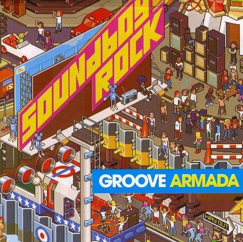 Groove Armada - Bloomingdale 2007 - Zortam Music
