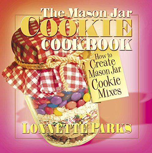 The Mason Jar Cookie Cookbook (Marson Jar Cookbook) (Jar Mixes compare prices)